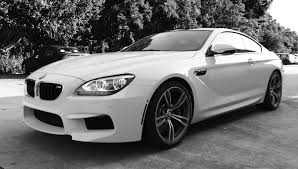 bmw m6 coupe 2014 2015 bmw m6 coupe review exhaust start up