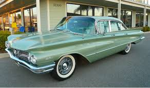 buick sedan 1960 buick lesabre 4 door sedan