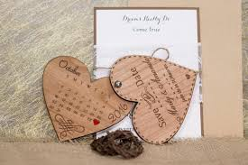 Rustic Save The Date Magnets Wood Save The Date Magnets 10 Engraved Wooden Wedding Magnets