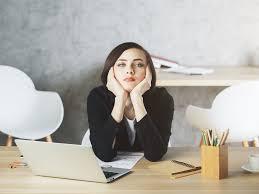 ennui au bureau bore out comment gérer l ennui au boulot biba