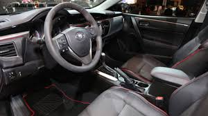 Toyota Camry 2013 Interior Hey Youths Are You Down With These Color Stitched Camry Seats Or What