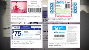 Bed Bath Beyond In Store Coupon Bed Bath U0026 Beyond Warns Consumers About Online Mother U0027s Day Coupon