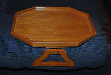 Armchair Tables Armchair Tray Ebay