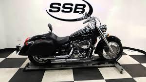 black honda motorcycle 2009 honda vt750c shadow aero black used motorcycle for sale