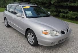 2000 hyundai elantra 2000 hyundai elantra gls wagon b0237a
