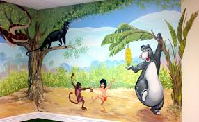 murals for kids svetlana shorey