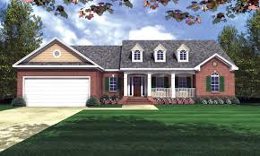 1800 Square Feet Ranch Plan 1 800 Square Feet 3 Bedrooms 2 Bathrooms 348 00057