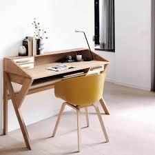 Secretary Office Desk by Earth Office Desk Office U0026 Bookcases Dining U0026 Living Room