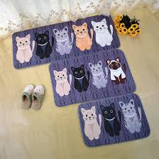 Floor Mats For Kitchen Kitchen Cats Promotion Shop For Promotional Kitchen Cats On