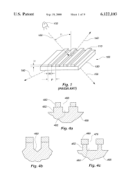 patent us6122103 broadband wire grid polarizer for the visible