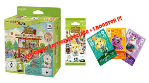 Home Designer by Unboxing De L U0027édition Spéciale D U0027animal Crossing Happy Home