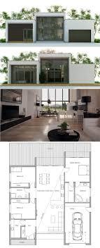 small modern floor plans 25 best small modern house plans ideas on modern fiona