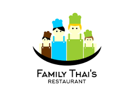 thai restaurant logos