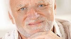 Sad Guy Meme - sad old guy blank template imgflip