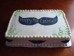 mustache birthday cake cake moustachemadness
