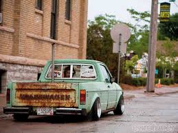 volkswagen rabbit truck lifted rabbit saidcars info