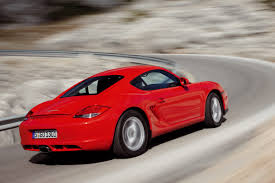porsche cayman pricing 2009 porsche boxster and cayman pricing unveiled autoevolution