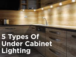 kitchen cabinet lighting uk 5 types of cabinet lighting pros cons 1000bulbs