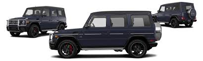 mercedes g wagon blacked out 2017 mercedes benz g class awd amg g 63 4matic 4dr suv research