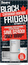 black friday canada best deals sears black friday 2013 ad find the best sears black friday