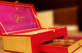 Wedding Invitation Cards Designs With Price In Bangalore Invite In Style With These 12 Wedding Card Designers In Delhi Ncr