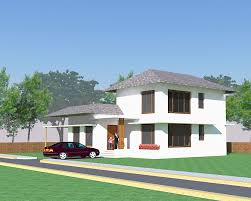 Home Design For 30x60 Plot Homeplansindia House Plans Home Plans Small House Plan