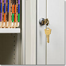 Filing Cabinets With Lock by File Cabinet Ideas Gold Locked Filing Cabinet Simple White