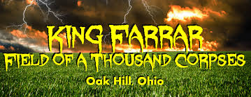 haunted attractions in ohio