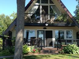 A Frame House For Sale Kawartha Lakes For Sale Comfree