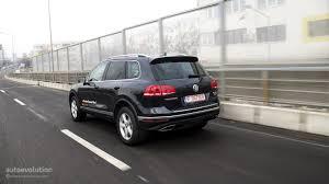 volkswagen jeep touareg 2015 volkswagen touareg review autoevolution