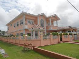 Pictures Of Stucco Homes by Stucco Houses U2039 California Stucco Guyana Inc