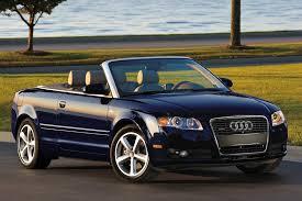 audi a4 convertible 2002 2002 audi a4 cabriolet 2 4 review