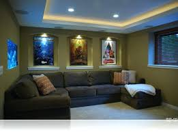 home theater room decorating ideas movie themed wall decor small home theater room ideas l shape grey