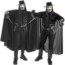 v for vendetta costume v for vendetta costumes cult costumes brandsonsale