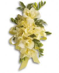 Corsage Flowers Let Love Shine Corsage Flowers Let Love Shine Corsage Flower Bouquet