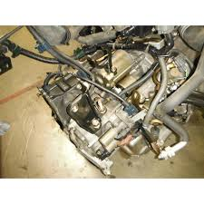 jdm honda prelude 1997 2001 h22a m6ha tip tronic auto transmission