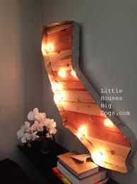 wood and metal wall littlehousesbigdogs