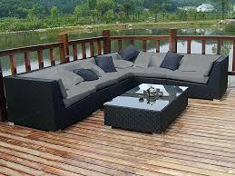 canape angle exterieur canape d angle exterieur resine salon de jardin racsine