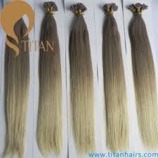 keratin tip extensions china 18 24 ombre color keratin u tip hair extension china u