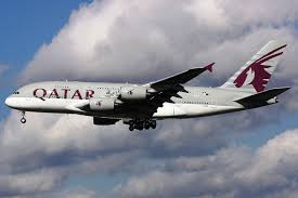 Qatar Airways Route Map by Qatar Airways Uses Doha To Heathrow Route To Welcome