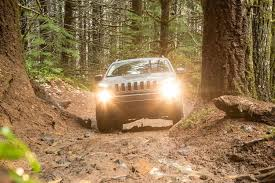 first jeep cherokee 2015 jeep cherokee trailhawk review digital trends