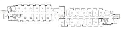floor plan cornell college