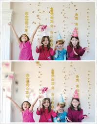 New Years Party Table Decorations by 5 Kid Friendly New Year U0027s Eve Ideas The Inspired Room