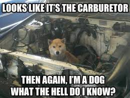 Car Mechanic Memes - ruff mechanic