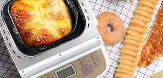 COSVI Programmable Bread Machine Review