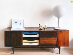 sideboards awesome mid century modern buffet credenza mid century