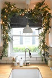 best 25 decorating with garland ideas on pinterest christmas