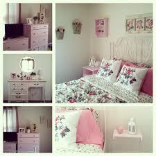 my shabby chic bedroom using ikea leirvik bed frame emmie blom