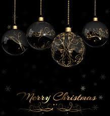 black christmas black background design free vector 48 734 free vector