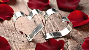 valentines day hearts hd wallpaper love hdwallpaper2013 com